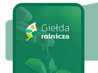 aplikacja Giełda Rolnicza