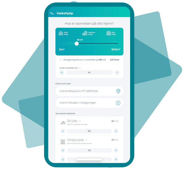 aplikacja IT-Renhold