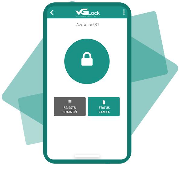 aplikacja vg lock
